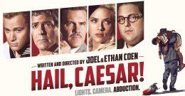 A la rencontre de… Ave, César ! (2016)