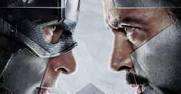 A la rencontre de… Captain America : Civil War (2016)