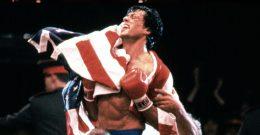 A la redécouverte de… Rocky
