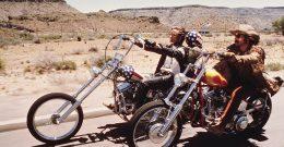 A la rencontre de… Easy Rider (1969)