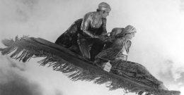 A la rencontre de… Le Voleur de Bagdad (1924)