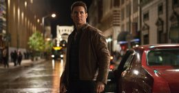 Cinexpress #6 – Jack Reacher : Never Go Back (2016)