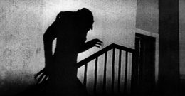 Cinexpress #3 – Nosferatu (1922)