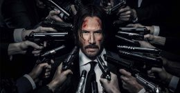 Cinexpress #21 – John Wick 2 (2017)