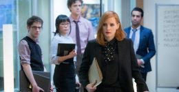 Cinexpress #24 – Miss Sloane (2017)