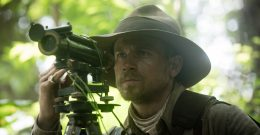 Cinexpress #25 – The Lost City of Z (2017)