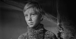 Cinexpress #36 – L'Enfance d'Ivan (1962)