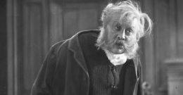 Cinexpress #32 – Le Dernier des Hommes (1924)