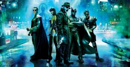 Cinexpress #34 – Watchmen : Les Gardiens (2009)