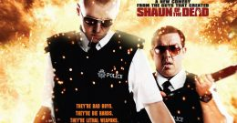 Cinexpress #64 – Hot Fuzz (2007)
