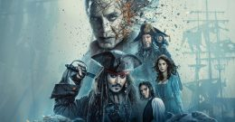 Cinexpress #59 – Pirates des Caraïbes : La Vengeance de Salazar (2017)