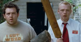 Cinexpress #63 – Shaun of the Dead (2004)