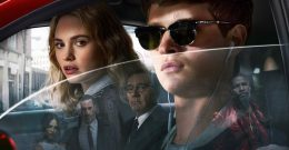 Cinexpress #82 – Baby Driver (2017)