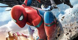 Cinexpress #77 – Spider-Man : Homecoming (2017)