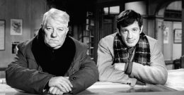 Cinexpress #78 – Un Singe en Hiver (1962)