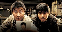 Cinexpress #90 – Memories of Murder (2003)