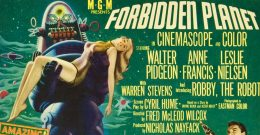 Cinexpress #96 – Planète Interdite (1956)