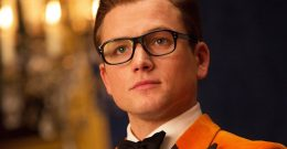 Cinexpress #102 – Kingsman : Le Cercle d'Or (2017)