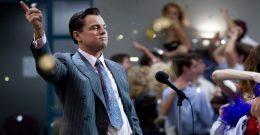 Cinexpress #105 – Le Loup de Wall Street (2013)