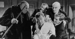 Cinexpress #129 – L'Homme au complet blanc (1951)