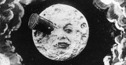 Cinexpress #130 – Le Voyage dans la Lune (1902)