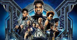 Cinexpress #160 – Black Panther (2018)