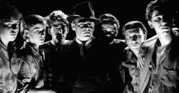 Cinexpress #155 – Les Anges aux figures sales (1938)