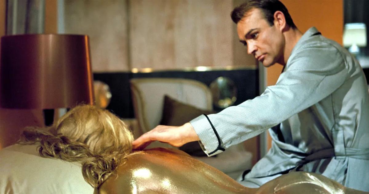Goldfinger (Guy Hamilton, 1964) - Critique & Analyse